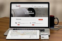 Website betonboringen Hasselt