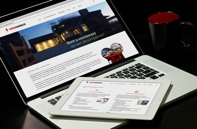 Website stroomgeneratoren Hasselt